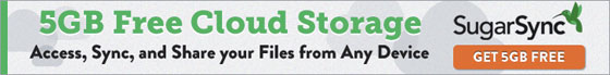 Get 5 GB of Free Cloud Storage
